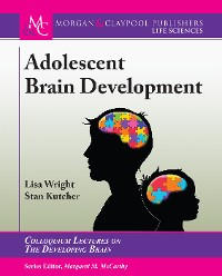 Cover Adolescent Brain Development