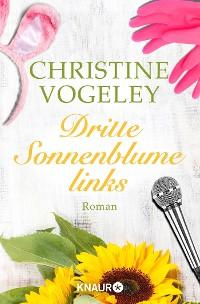 Cover Dritte Sonnenblume links