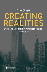 Cover Creating Realities