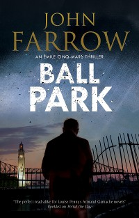 Cover Ball Park