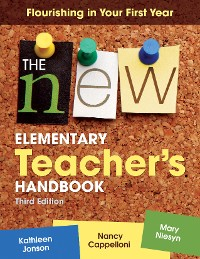 Cover The New Elementary Teacher's Handbook