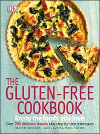 Cover The Gluten-free Cookbook