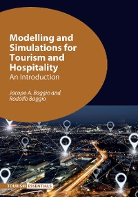 Cover Modelling and Simulations for Tourism and Hospitality