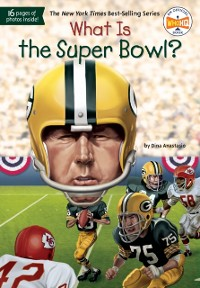 Cover What Is the Super Bowl?