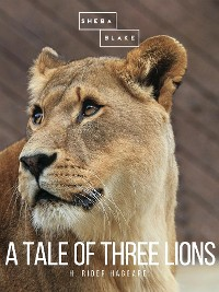Cover A Tale of Three Lions