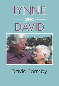 Cover Lynne and David