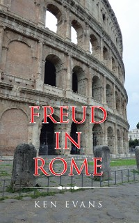 Cover Freud in Rome