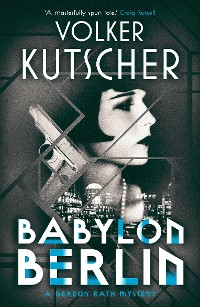 Cover Babylon Berlin