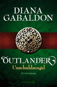 Cover Outlander - Unschuldsengel