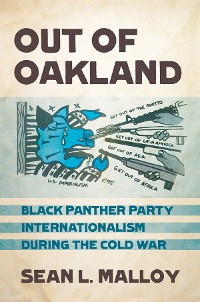 Cover Out of Oakland