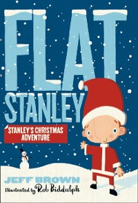 Cover Stanley's Christmas Adventure