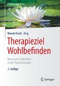 Cover Therapieziel Wohlbefinden