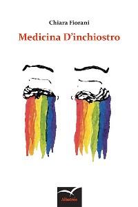 Cover Medicina D'inchiostro