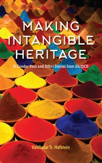 Cover Making Intangible Heritage