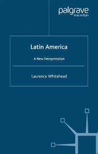 Cover Latin America: A New Interpretation