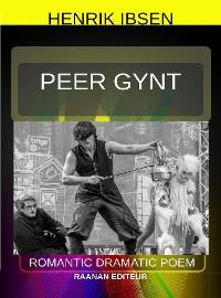 Cover Peer Gynt