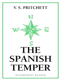 Cover The Spanish Temper