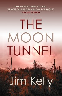 Cover The Moon Tunnel