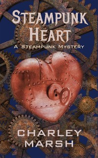 Cover Steampunk Heart