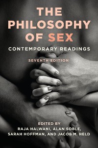 Cover The Philosophy of Sex
