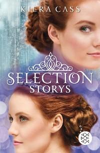Cover Selection Storys. Liebe oder Pflicht & Herz oder Krone