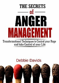 Cover The Secrets of Anger Management