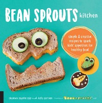 Cover Bean Sprouts Kitchen