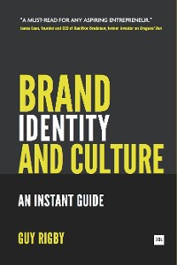 Cover Brand Identity And Culture