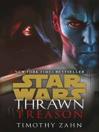 Cover Thrawn