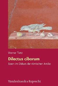 Cover Dilectus ciborum