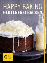 Cover Happy Baking