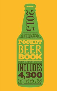Cover Pocket Beer Book, 2nd edition