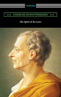 Cover The Spirit of the Laws