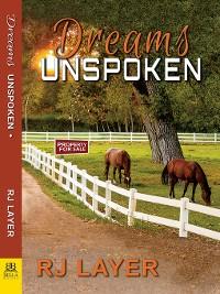 Cover Dreams Unspoken