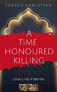 Cover A Time Honoured Killing