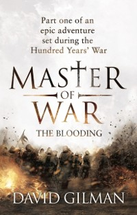 Cover Master Of War: The Blooding
