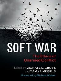 Cover Soft War
