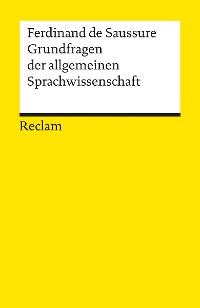 Cover Grundfragen der allgemeinen Sprachwissenschaft