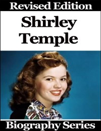 Cover Shirley Temple - Biography Series