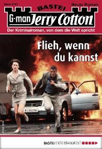 Cover Jerry Cotton 3197 - Krimi-Serie