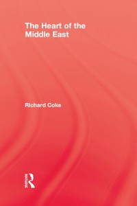 Cover Heart Of Middle East