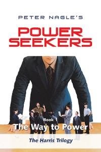 Cover Power Seekers