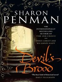 Cover Devil's Brood