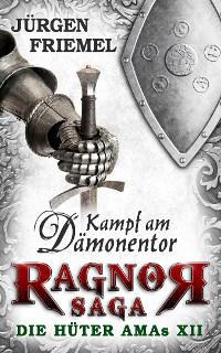 Cover Kampf am Dämonentor