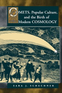 Cover Comets, Popular Culture, and the Birth of Modern Cosmology