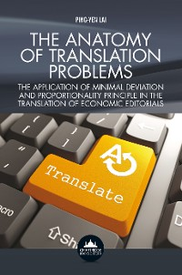 Cover The Anatomy of Translation Problems