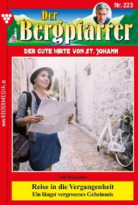 Cover Der Bergpfarrer 223 – Heimatroman