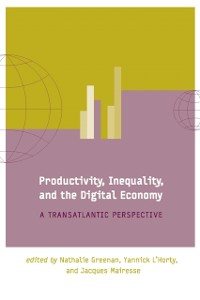 Cover Productivity, Inequality, and the Digital Economy