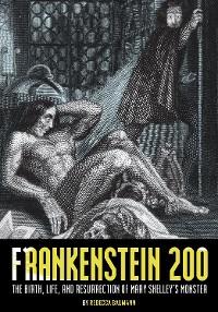 Cover Frankenstein 200