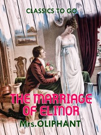 Cover The Marriage of Elinor